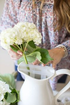 How to Make a Fall Floral Arrangement