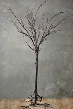 Display Tree  with  Root Base  Brown  50 in.    $45 each/ 2 for $40 each  (reg. $100)
