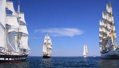 exotic sailing ships - Google Search