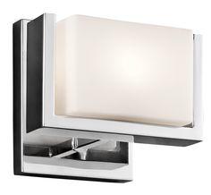 Keo 1 Light Wall Sconce