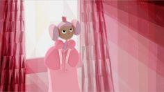 "CGI & VFX Animated Shorts HD: ""PinkLady"" - by Verninas Camille"