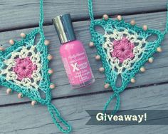 Crochet Barefoot Sandals Free Pattern | goes! I'm giving away two pairs of my Wildflower barefoot sandals ...