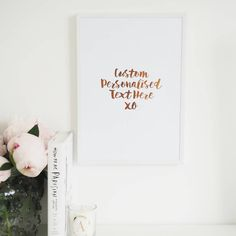 Are you interested in our custom art print? With our custom print you need look no further.
