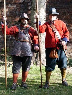 Pikemen of the War of the Three Kingdoms.jpg (413×550)