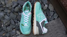 new balance : ML574 MOJITO 「mita sneakers x OSHMAN'S」 | Sumally (サマリー)
