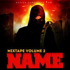 Mixtape, Rap, Names, Boutique, Cover, Movie Posters, Design, Film Poster, Popcorn Posters