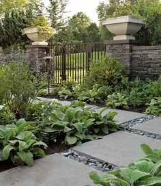 Katherine Field and Associates | Landscape Architects in Newport, RI | Boston Design Guide