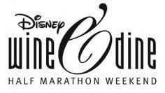 Disney Wine & Dine Half-Marathon Weekend