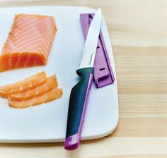 Filleting Knife