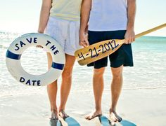 Save the Date Inspiratioin #weddingideas #savethedateideas #peartreegreetings