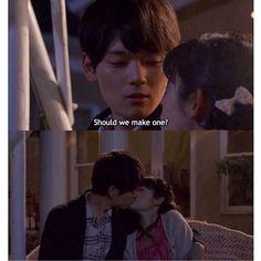 Naoki's pervert side