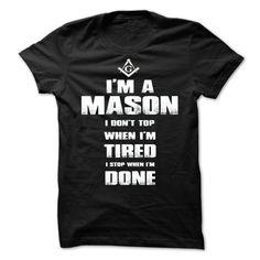 MASON T-Shirts, Hoodies. ADD TO CART ==► https://www.sunfrog.com/No-Category/MASON-t-shirt-and-hoodie-65956843-Guys.html?id=41382