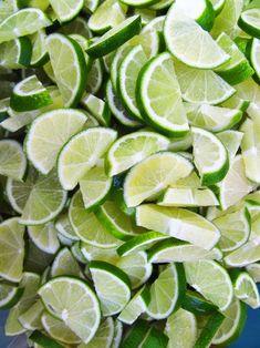Lime love!
