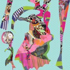 #maha_masoud #ipad #photo #cutout #collage #mixmedia #2014 #at_maha_masoud_art_page http://www.facebook.com/mahalight1969