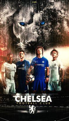 Oh yeah, no one like Chelsea. Fc Chelsea, Chelsea Football, Football Girls, Football Art, Soccer Skills, Soccer Games, Fifa, Chelsea Fc Players, Chelsea Fc Wallpaper