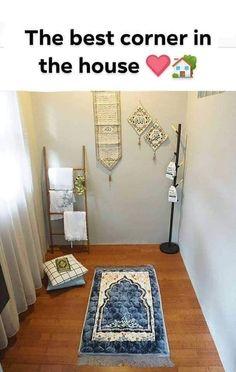 Eid decoration, eid mubarak, eid party city, why is eid celebrated, eid today Home Decor Furniture, Home Decor Bedroom, Living Room Decor, Diy Home Decor, Room Interior Design, Home Room Design, Decoraciones Ramadan, Prayer Corner, Islamic Decor