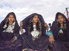 أمازيغية الطوارق