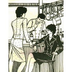 Folkwear Sewing Pattern 133 Belgium Military Chef's Jacket for Men / Women Sizes: W 8-18, M 34- 44 Uncut