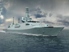"Royal Navy ships will be equipped with the Type 997 Artisan 3D search radar and Sea Ceptor (CAMM) air-defence missiles launched via 48 VLS canisters. An additional 16-cell or 24-cell ""Main Strike Length"" VLS Mark 41 is positioned forward of the bridge capable of firing missiles such as Tomahawk land-attack cruise missiles, anti-ship missiles and quad packed Sea Ceptor missiles.[7] Like the Type 23 frigate it will replace, Type 26 Global Combat Ship will have an acoustically quiet hull for…"