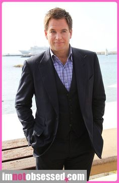 Michael Weatherly - mipcom_ncis_photocall_2_wenn4118863-BorderMaker