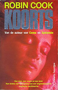 Robin Cook - Koorts