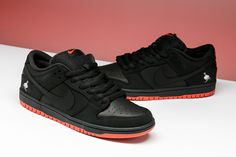f0bee42f554742 With the release of the newest Staple x Nike Dunk Low