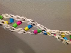 The Double Helix -Glass Bead DNA Model V2.0 | Models, Dna ...