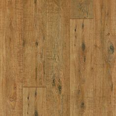 Pergo Max 6 14 In W X 3 93 Ft L Lumbermill Oak Embossed