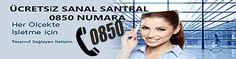 www.bulut-santral.net 0850 numara , sanal santral , 850 numara