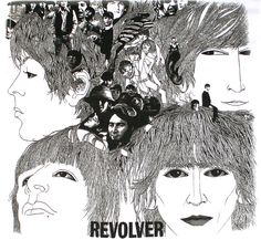 The Beatles - Revolver : And Your Bird Can Sing ・ Tomorrow Never Knows