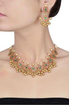 Amrapali Jewellery | Necklace Set ONLINE & MULTI-CITY