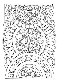 awesome coloring pages for adults best mandala coloring pages coloring pages trend - Coloring Papers