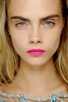 Spring 2014 make-up