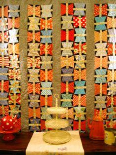 Freda's Hive: Quilt Inspiration Blog
