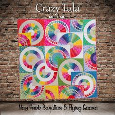 """330 Likes, 22 Comments - Carl Hentsch (@3dogdesignco) on Instagram: """"The cover girl. Crazy Tula is the quilt that appears on the book cover. And I hear that…"""""""
