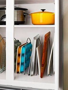 How to Organize a Small Kitchen Without Losing Your Mind