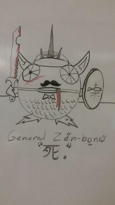 General Zén-bőna
