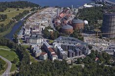 Norra Djurgårdsstaden | Updates & Construction - Page 9 - SkyscraperCity