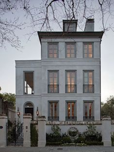 "southernhi-life: ""Downtown Charleston Fenno Architecture """
