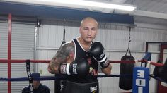 After rough beginnings, Plex Gym trainee Szpilka eyes shot at heavyweight belt  [...] Szpilka gradually turned his life around, channeling his rage into the squared circle to reap a successful amateur and promising pro career.  On Saturday, the former street urchin vies for a portion of the most coveted prize in boxing as he challenges Deontay Wilder for the WBC heavyweight title.  The undefeated Wilder (35-0, 34 KOs), after all, has more knockouts on his ledger than Szpilka has fights…