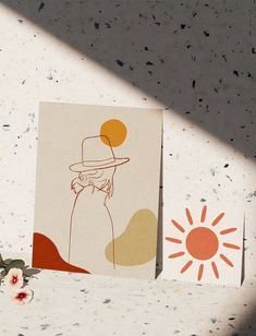 Woman Line Art Print, One Line Drawing, Minimalist Line Art Printable, Fashion Wall Art Decor, Boho Dream Drawing, Line Drawing, Gouache, Fashion Wall Art, Aesthetic Art, Printable Wall Art, Art Inspo, Line Art, Wall Art Decor