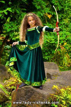 Deguisement fille 6 à 8 ans