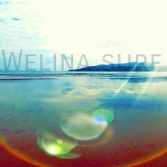 【welina_surf】さんのInstagramをピンしています。 《おはようございます✨ ・ ・ いつかの綺麗な朝日でおはよう☺ ・ ・ 海の音を聞いて、暖かい温泉にいきたいねーなんて話てました♨ 体の心からあったまりたい☺ ・ ・ 今週もkeep on Smile✨ ・ ・ #ビーチ#BEACH#surf#波乗り#sea#朝日#太陽#空#雲#海#handmade#like4like #instapic #instaphoto #Like#love#art#デウスエクスマキナ#Deus#wtw#ダブルティー#ロンハーマン#rhc#l4l》