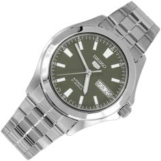 A-Watches.com - Seiko 5 automatic SNKL05K1, $63.00 (http://www.a-watches.com/seiko-snkl05k1/)