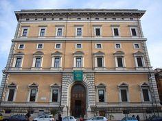 museu nacional de roma