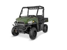 New 2016 Polaris RANGER ETX Sage Green ATVs For Sale in Tennessee. RANGER® ETX Sage Green