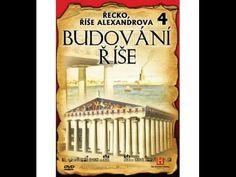 Budování říše: Řecko, Říše Alexandrova -dokument (www. Youtube, Movies, Tv, Astronomy, 2016 Movies, Films, Tvs, Film Books, Film Movie