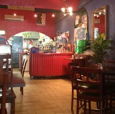 Lilypad Cafe, Cairns - Great breakfasts