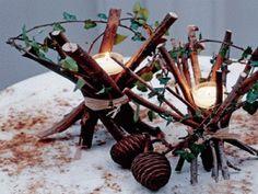 Tuinverlichting met de kerstdagen
