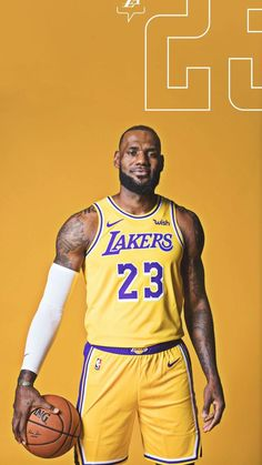 Lakers Lebron James Image is the simple gallery website for all best pictures wallpaper desktop. Wait, not onlyLakers Lebron James Image you can meet more wallpapers in with high-definition contents. Love And Basketball, Basketball Legends, Basketball Uniforms, Sports Basketball, Basketball Players, Basketball Schedule, Basketball Court, Houston Basketball, Basketball Finals